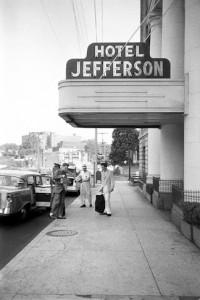 111  Jefferson Hotel
