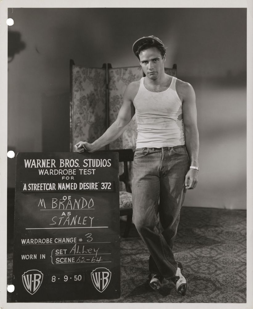 A Streetcar Named Desire (1951) USA press still 101