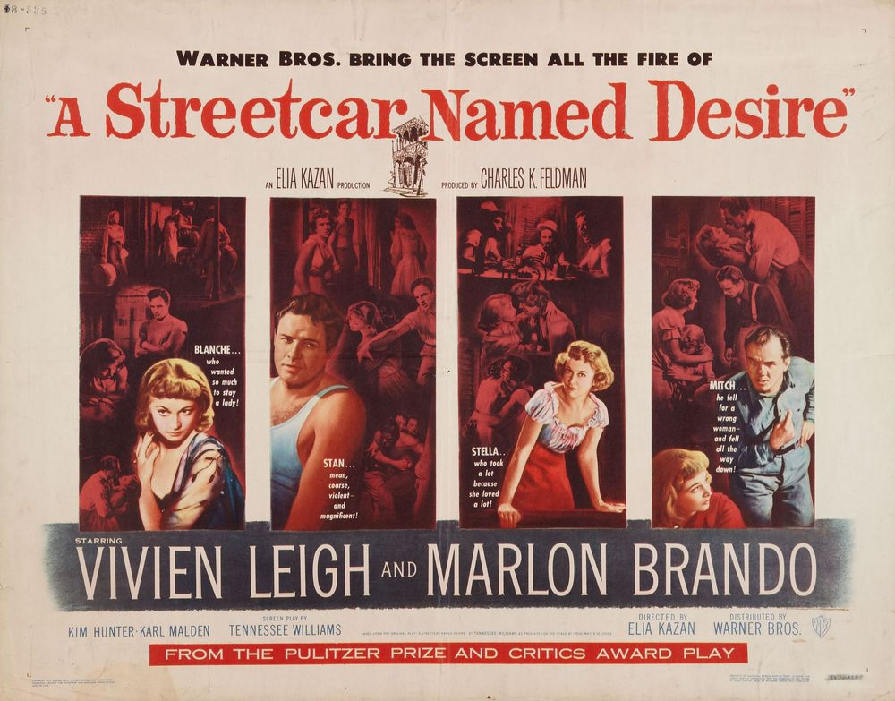 "the picture of a southern belle in a streetcar named desire a play by tennessee williams ""a streetcar named desire"" by tennessee williams  a streetcar named desire is a play both grimly naturalistic faded southern belle who represents the."