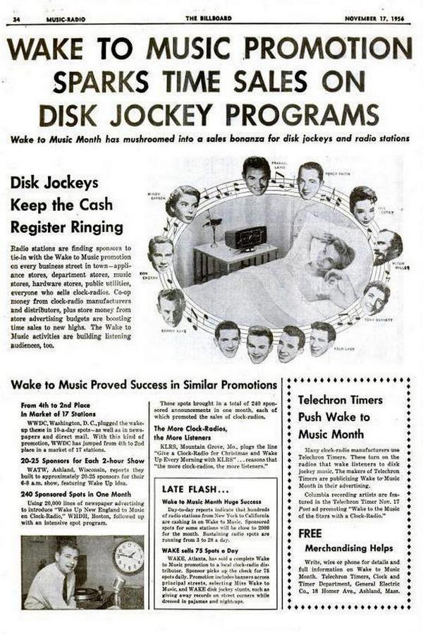 Billboard 1956-11-17