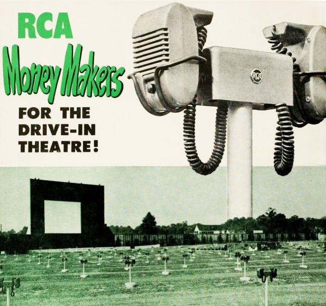RCA 1947