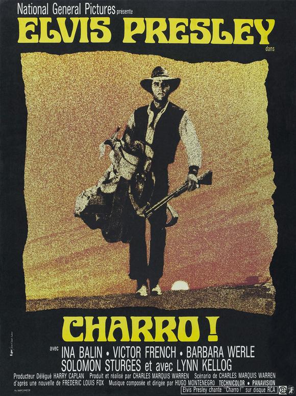 Charro - France