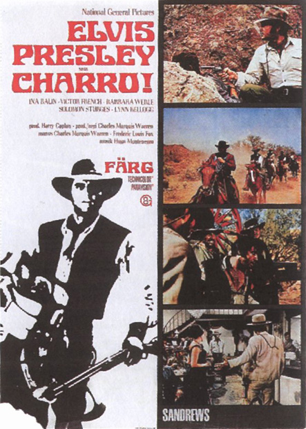 Charro - Sweden