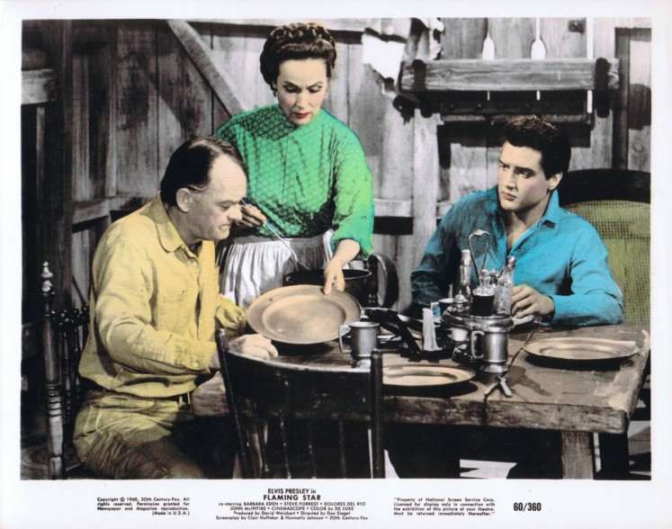 Flaming Star - USA press still 54