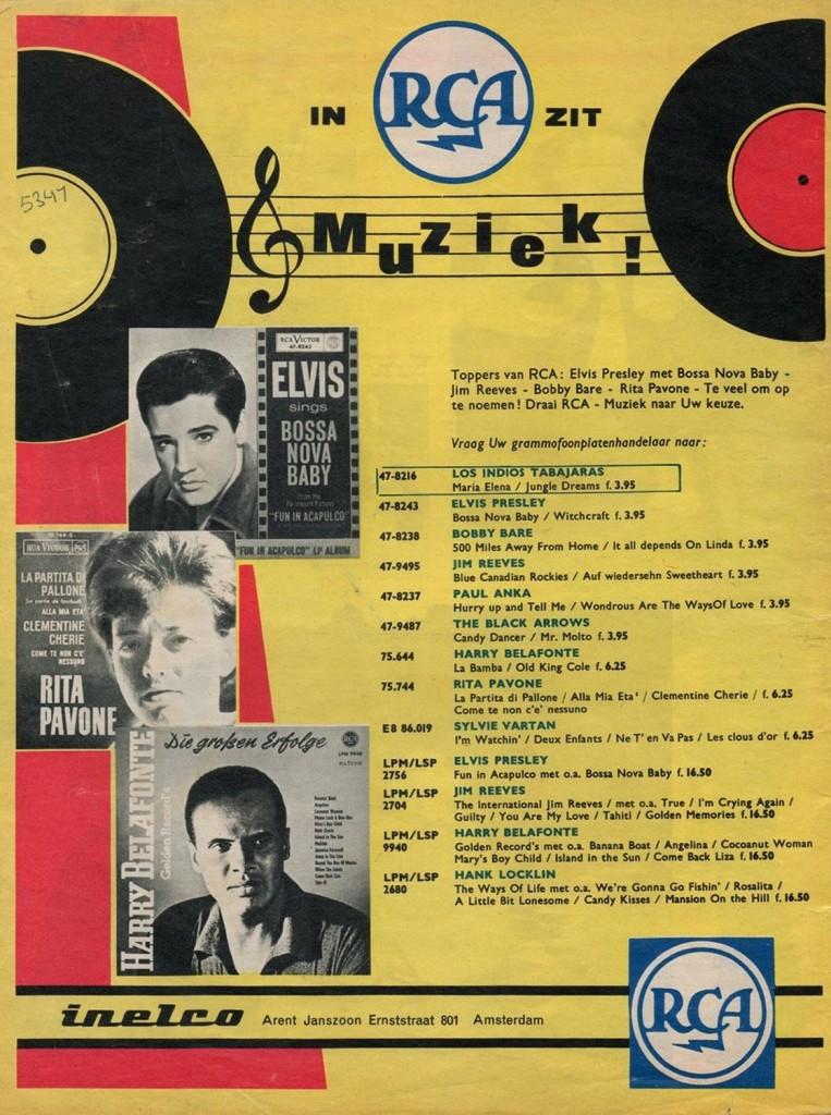 Muziek Expres 97 (januari 1964) 02