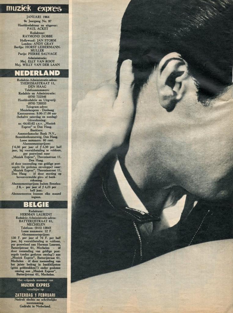 Muziek Expres 97 (januari 1964) 03