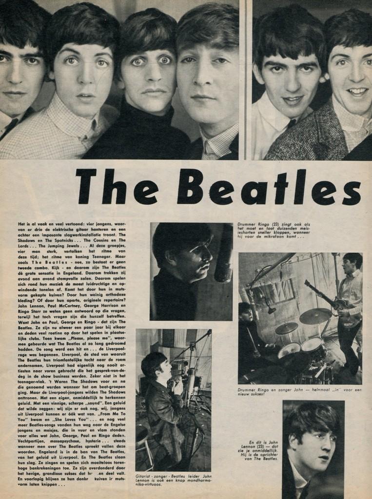 Muziek Expres 97 (januari 1964) 07