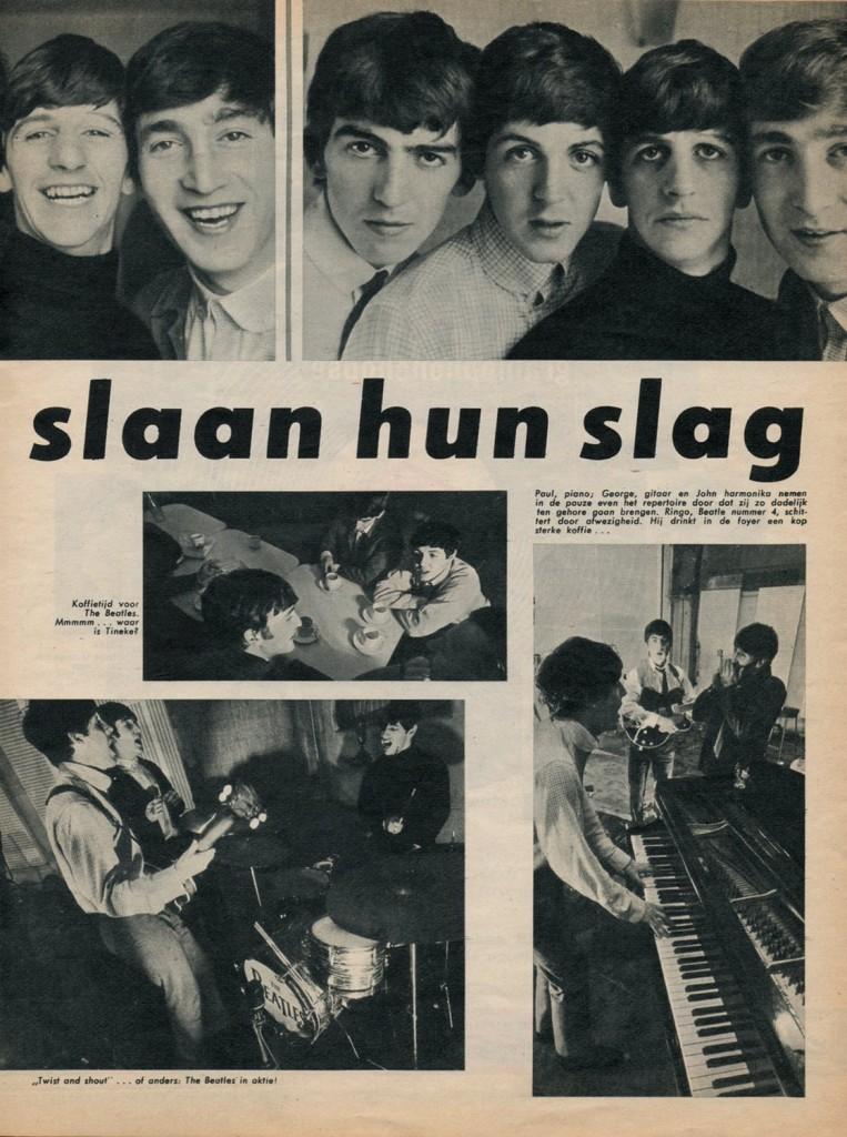 Muziek Expres 97 (januari 1964) 08