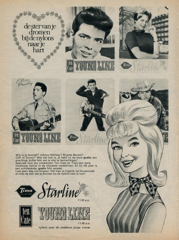 Muziek Expres 97 (januari 1964) 09
