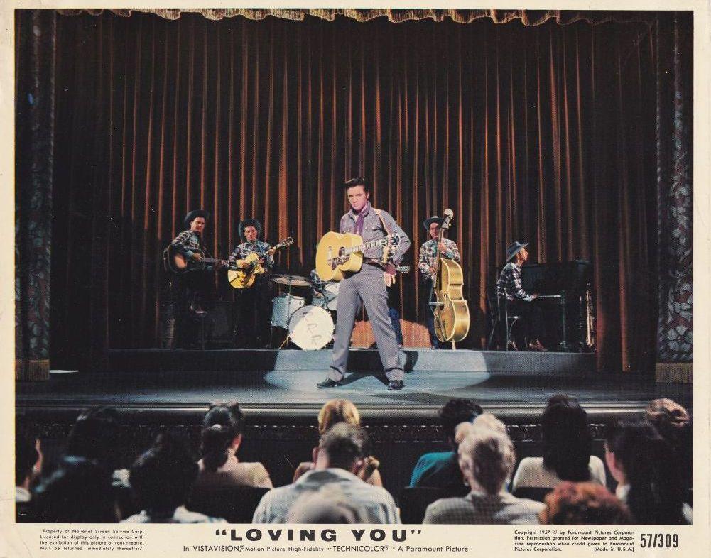 Loving You - USA movie still 01