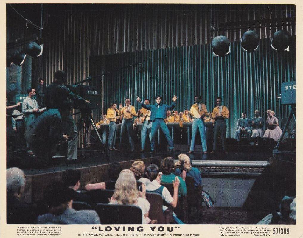 Loving You - USA movie still 02