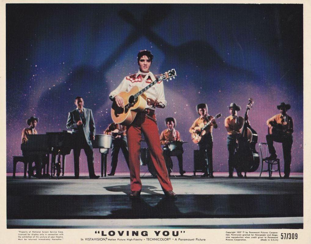 Loving You - USA movie still 03