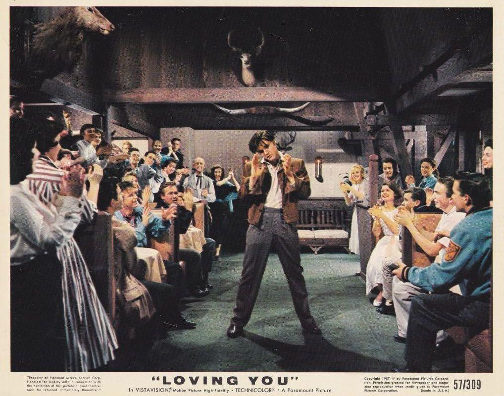 Loving You - USA movie still 04