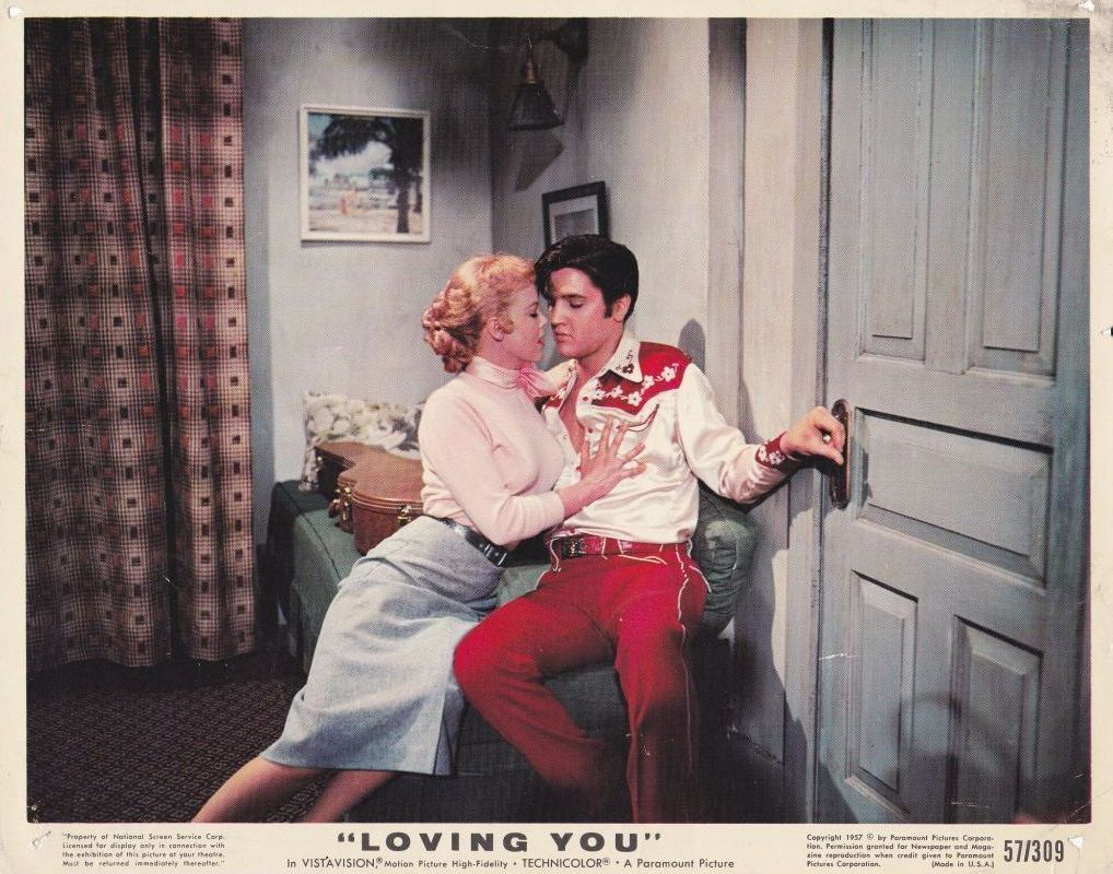 Loving You - USA movie still 06