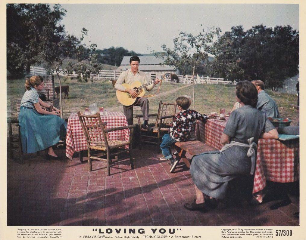 Loving You - USA movie still 08