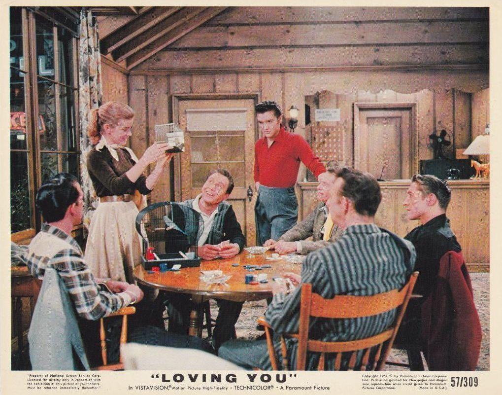 Loving You - USA movie still 10