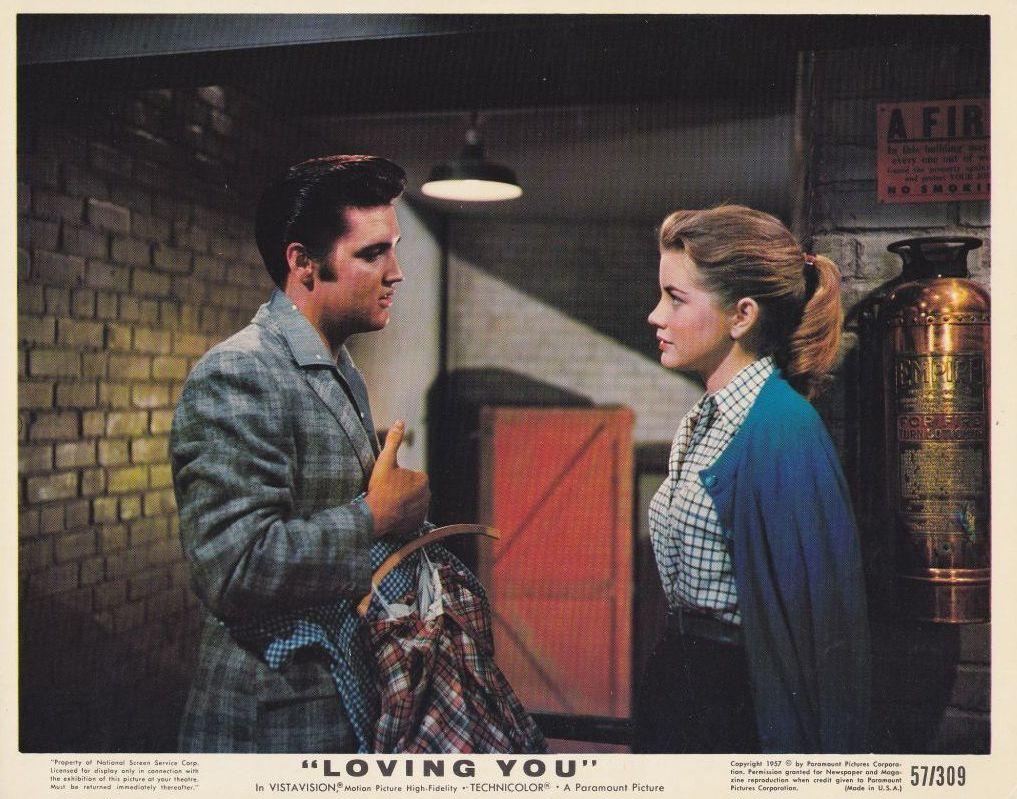 Loving You - USA movie still 11