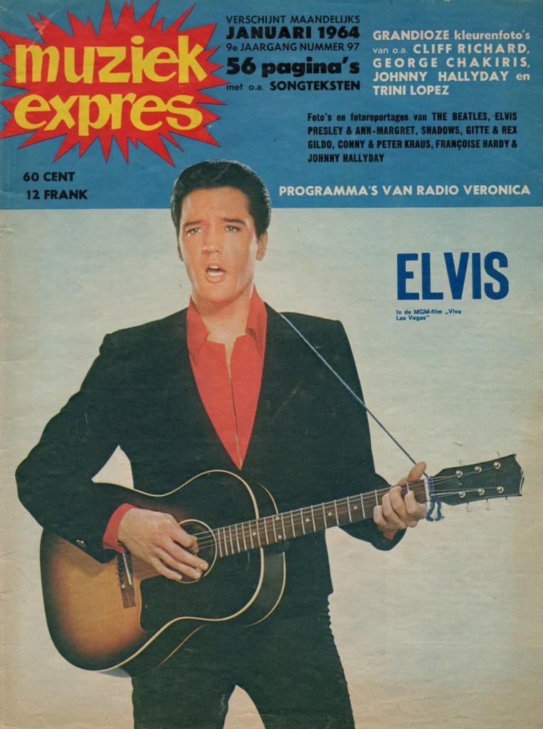 Muziek Expres 97 (januari 1964) 01