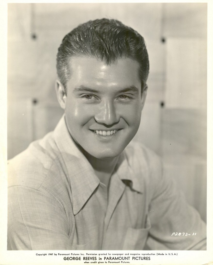 George Reeves Death