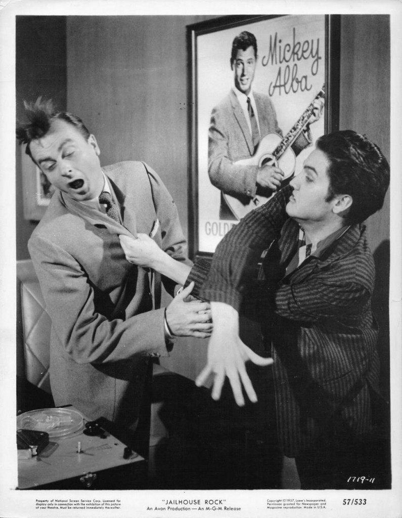 Jailhouse Rock - USA press still 57 02