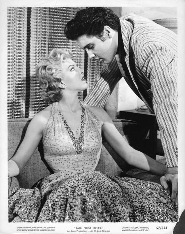 Jailhouse Rock - USA press still 57 04