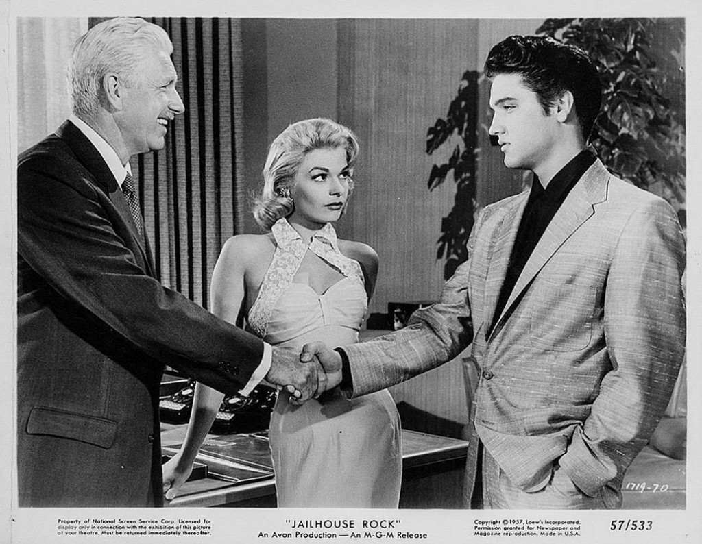 Jailhouse Rock - USA press still 57 11