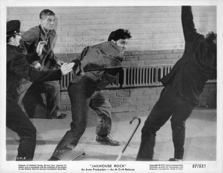 Jailhouse Rock - USA press still 57 14
