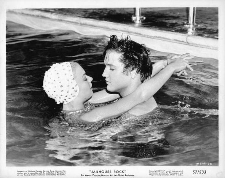 Jailhouse Rock - USA press still 57 15