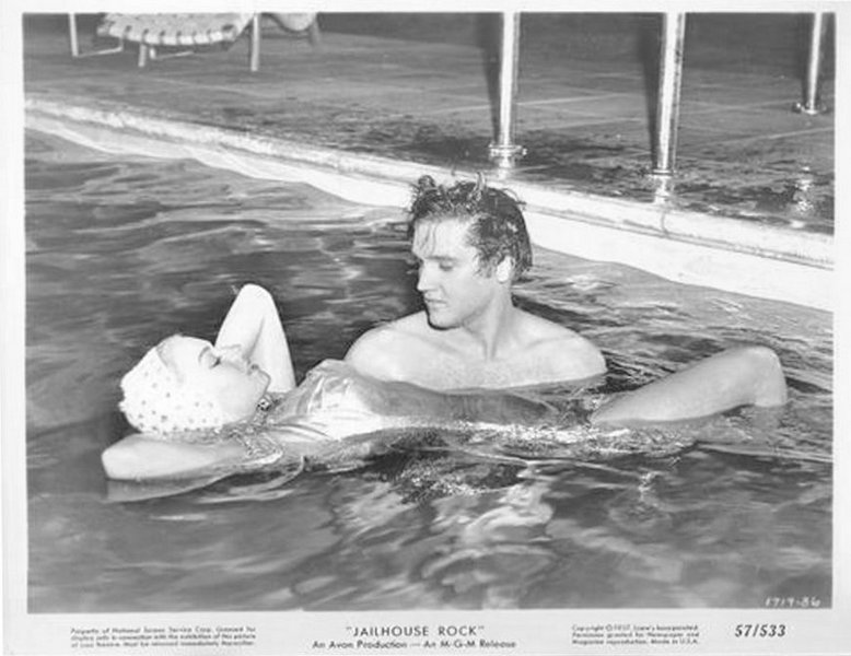 Jailhouse Rock - USA press still 57 16
