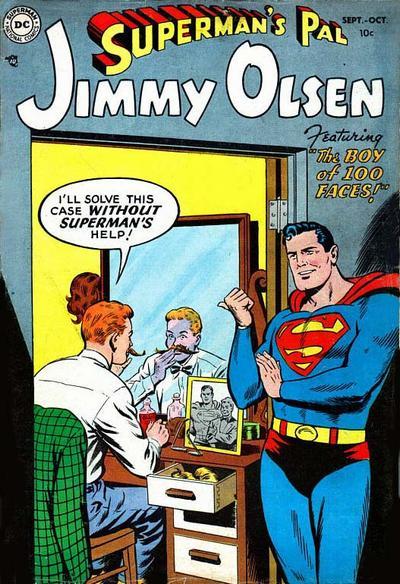 Jimmy 1 1954