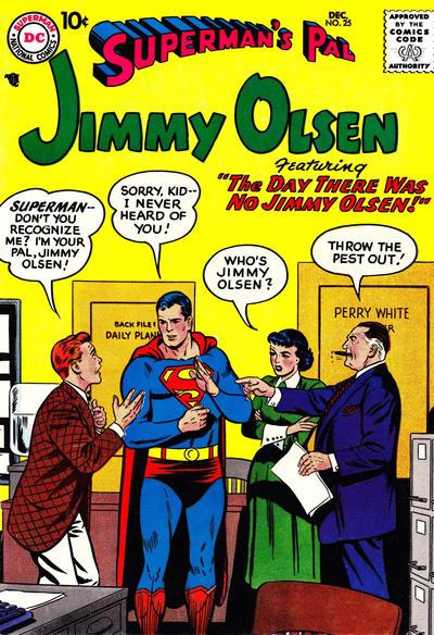 Jimmy 25 1957
