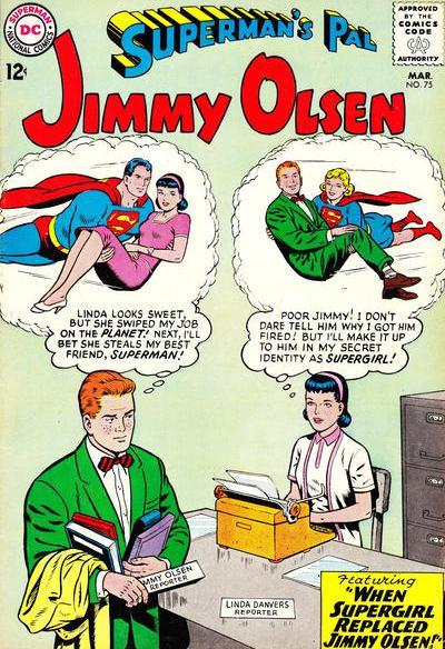 Jimmy 75 1964