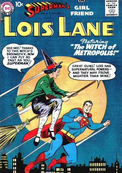 Lois 1 1958