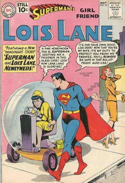 Lois 25 1961