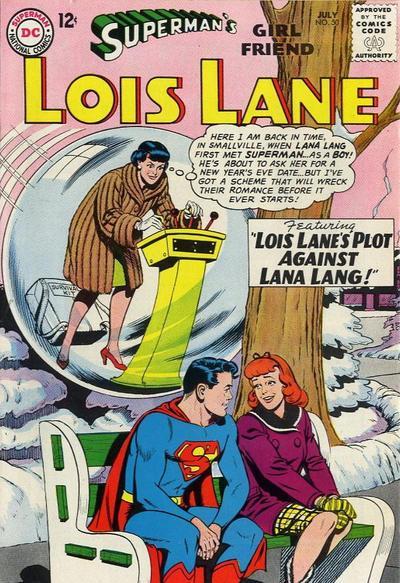 Lois 50 1964