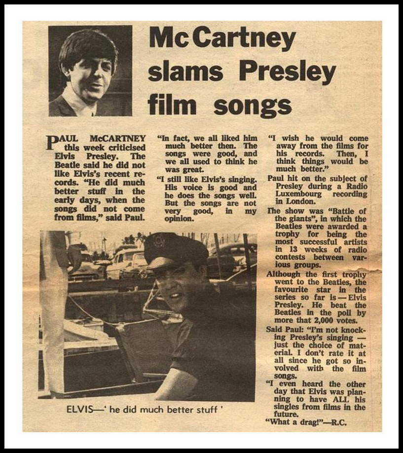 Melody Maker (July 18, 1964)