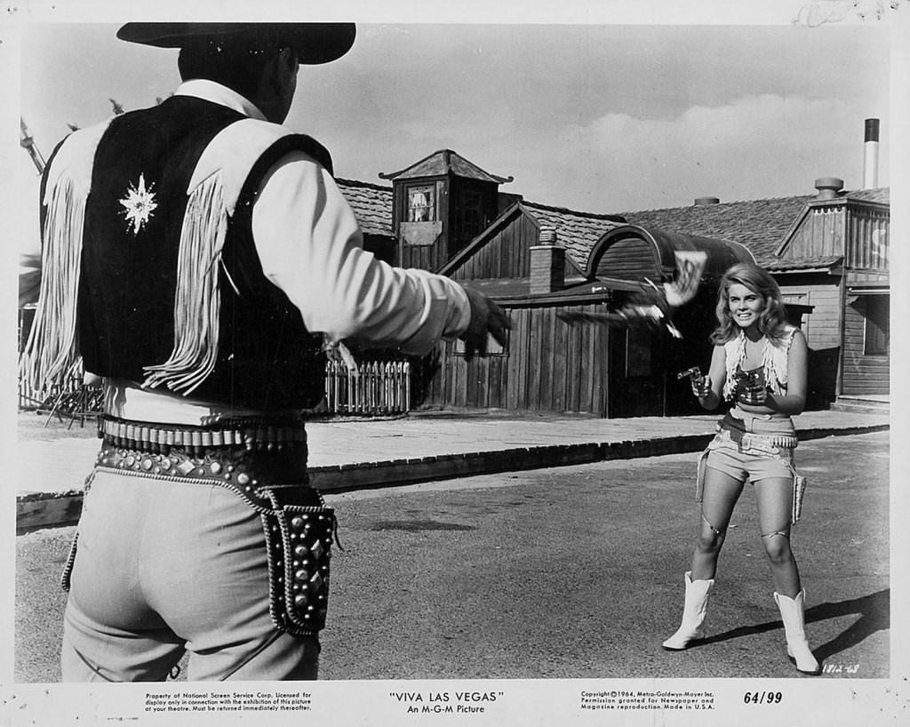 Viva Las Vegas - USA press still 112