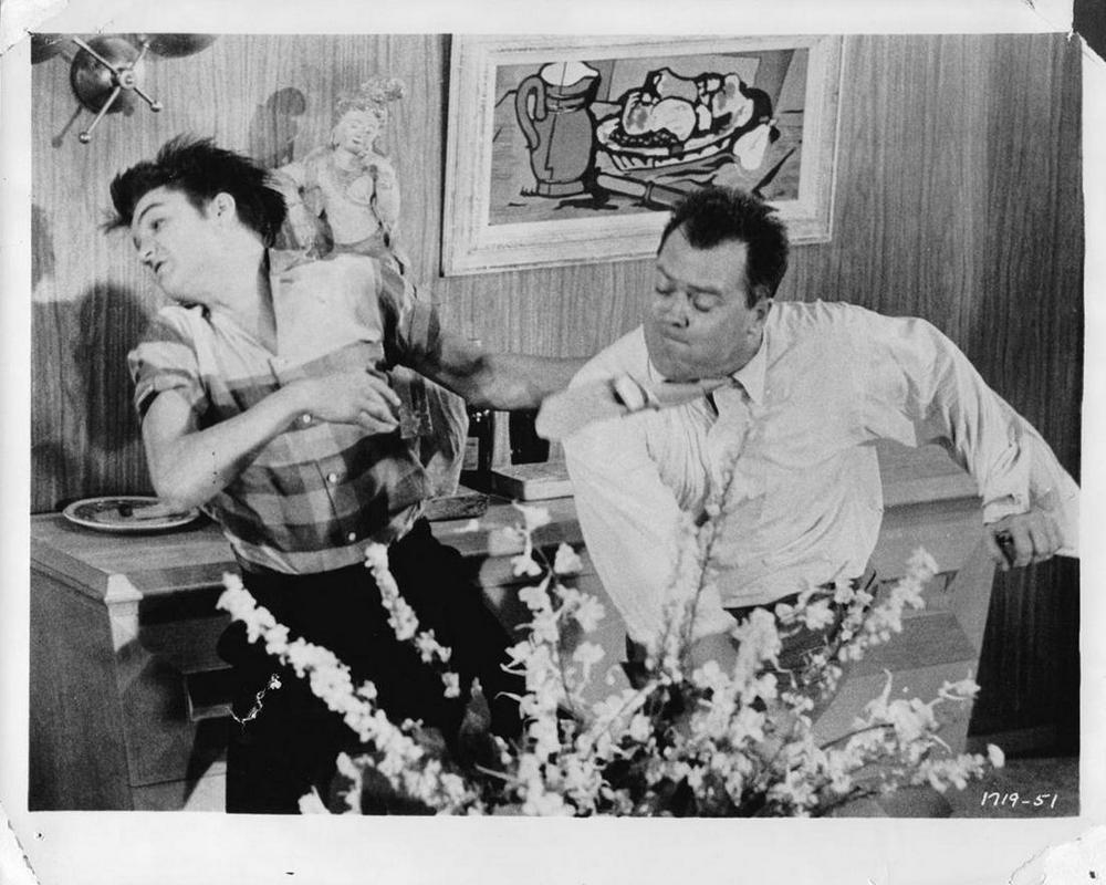 Jailhouse Rock - USA press still 102