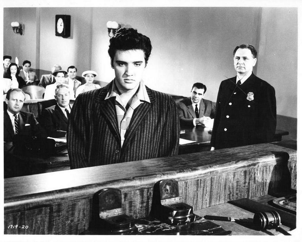 Jailhouse Rock - USA press still 104