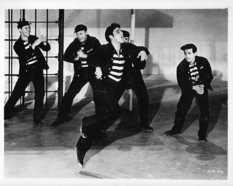 Jailhouse Rock - USA press still 112