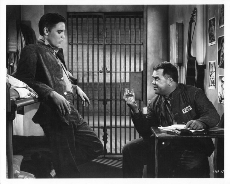 Jailhouse Rock - USA press still 113