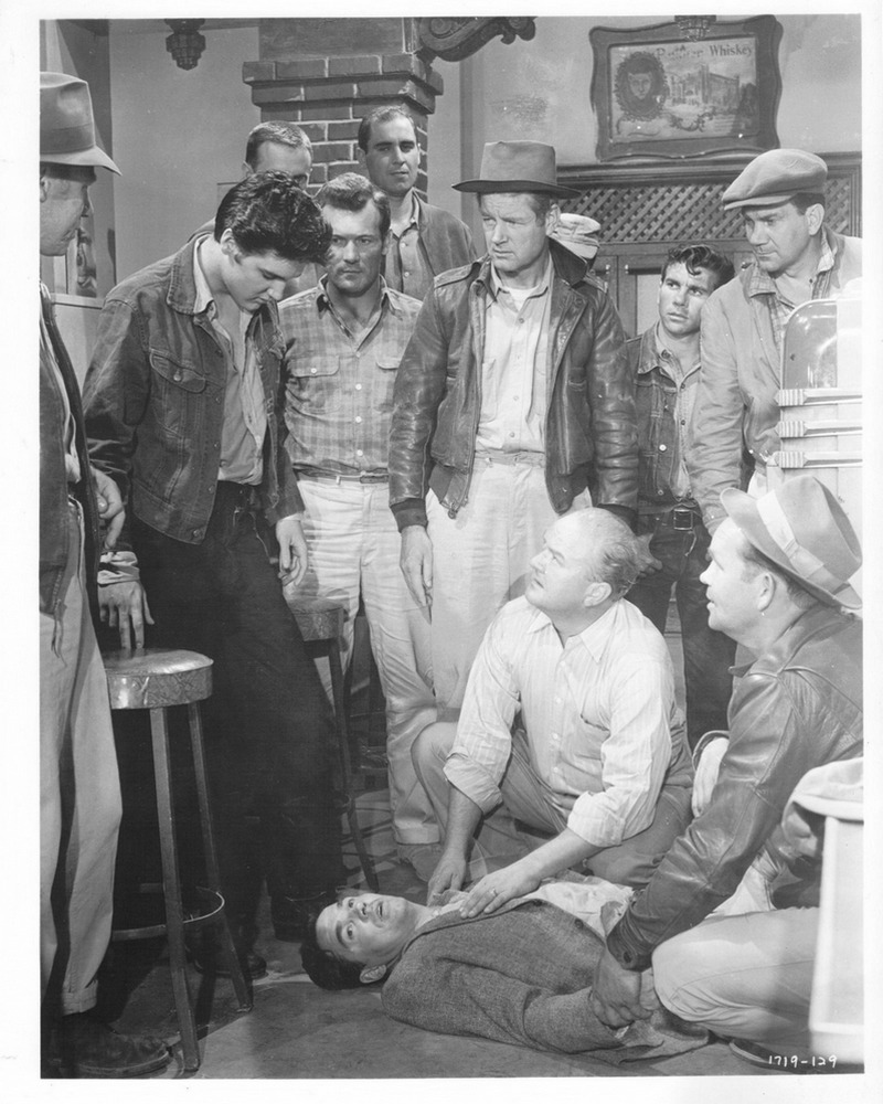 Jailhouse Rock - USA press still 140