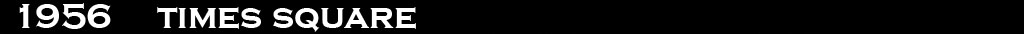 1956 TS