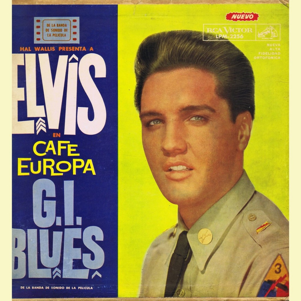 Caramba Elvis In Argentina Elvis Echoes Of The Past