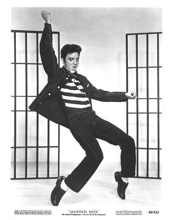 Jailhouse Rock - USA press still 60 01