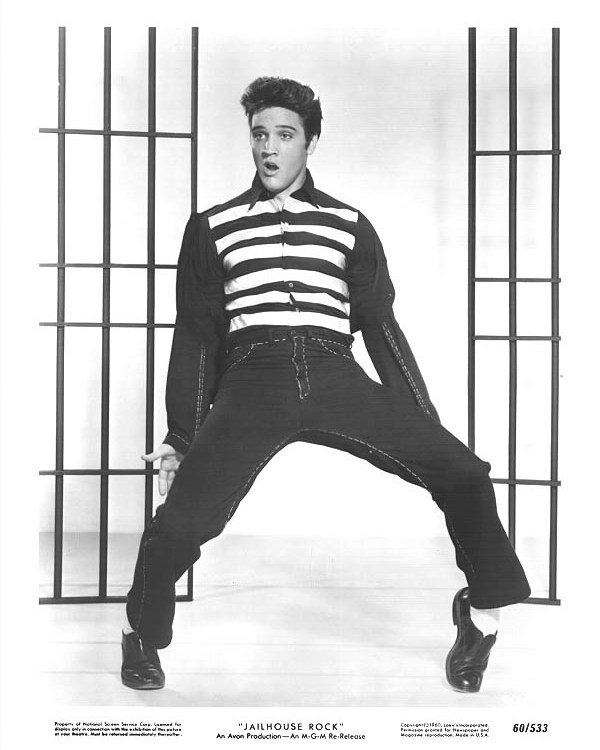 Jailhouse Rock - USA press still 60 02