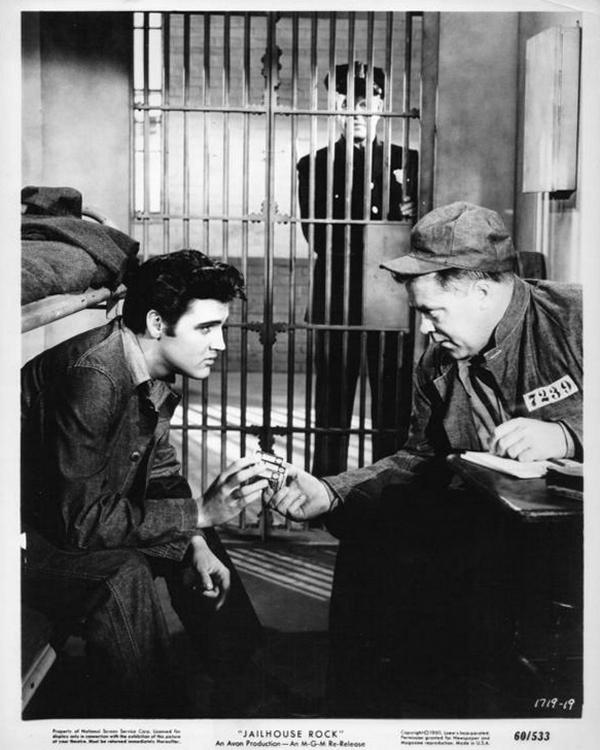 Jailhouse Rock - USA press still 60 03