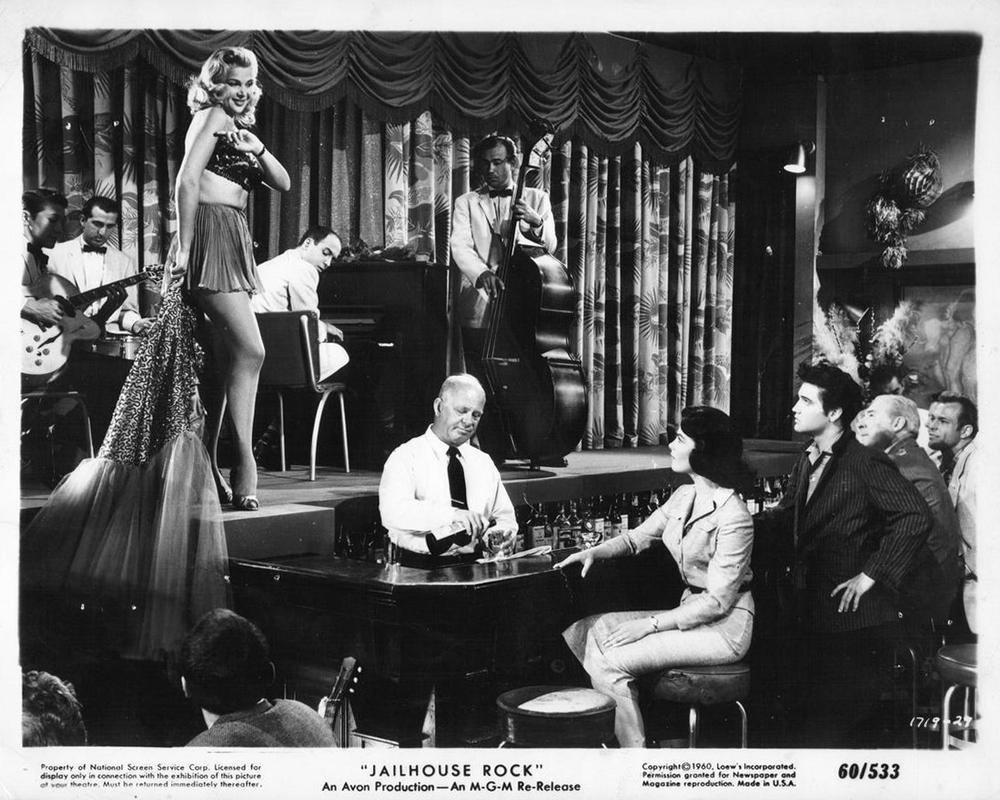 Jailhouse Rock - USA press still 60 04