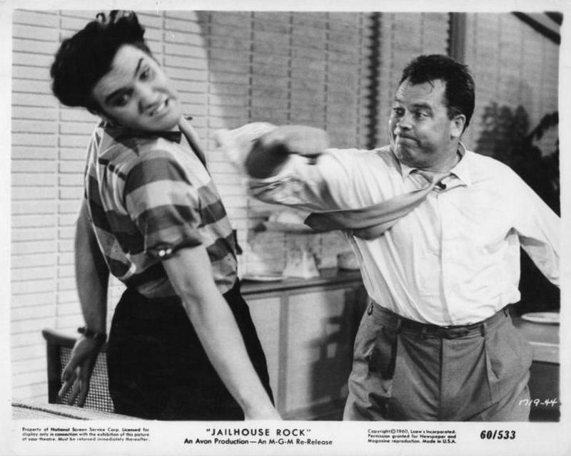 Jailhouse Rock - USA press still 60 06
