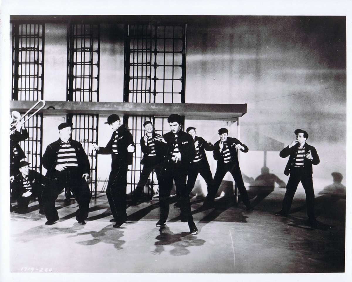 Jailhouse Rock - USA press still 97